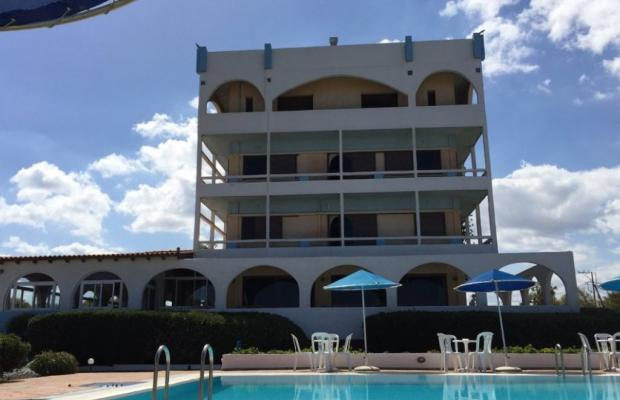 фотографии отеля Tsagarakis Beach изображение №19