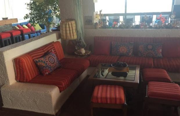 фото отеля Tsagarakis Beach изображение №17