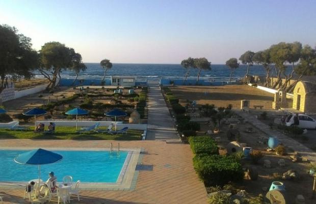 фотографии отеля Tsagarakis Beach изображение №7