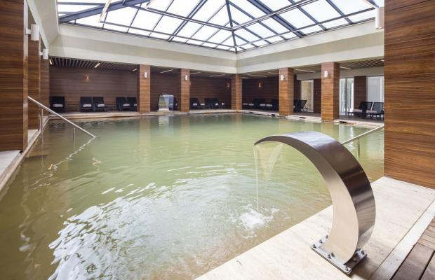 фото отеля Richmond Hotels Pamukkale Thermal изображение №33