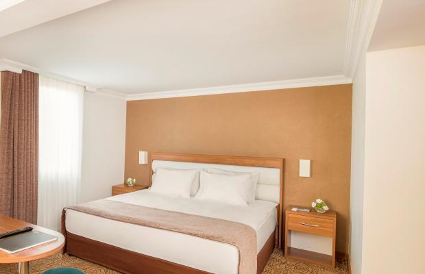 фото отеля Richmond Hotels Pamukkale Thermal изображение №17