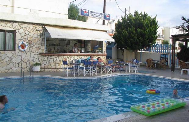 фото отеля Tsalos Beach изображение №33