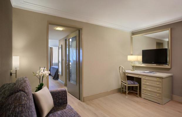 фото отеля Paloma Renaissance Antalya Beach Resort & SPA (ex. Renaissance) изображение №81
