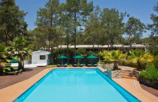фотографии отеля Paloma Renaissance Antalya Beach Resort & SPA (ex. Renaissance) изображение №35