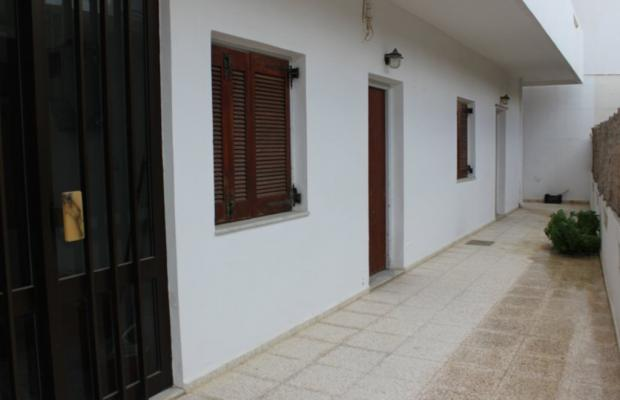 фотографии Varsamas Apartment Hotel изображение №16