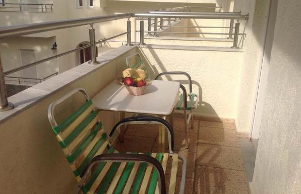 фотографии отеля Villa Malia Aparthotel изображение №7