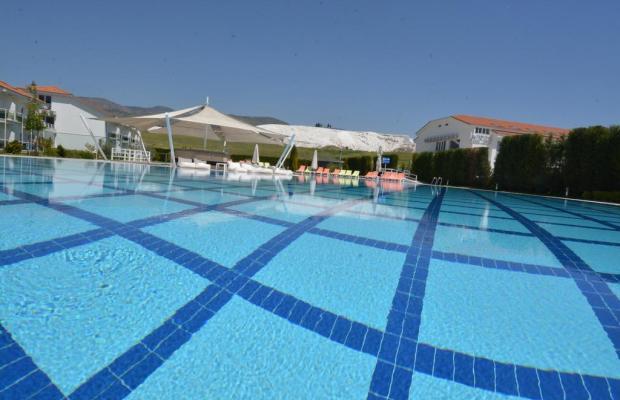 фотографии отеля Tripolis Hotel изображение №31