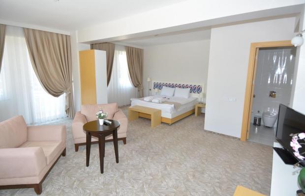 фотографии отеля Tripolis Hotel изображение №19
