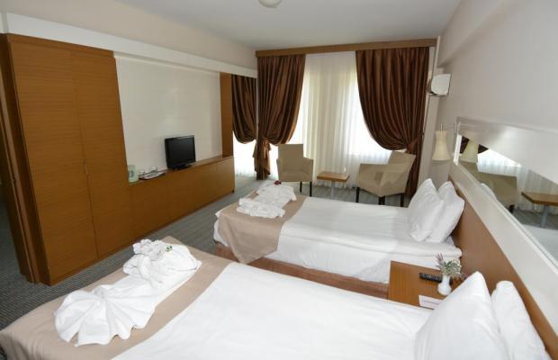 фото отеля Tripolis Hotel изображение №9