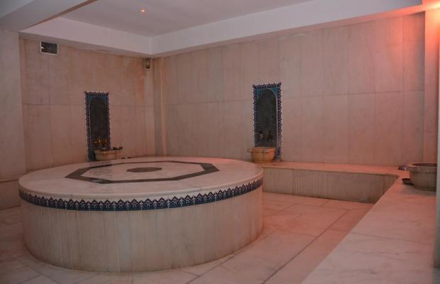 фотографии отеля Tripolis Hotel изображение №3