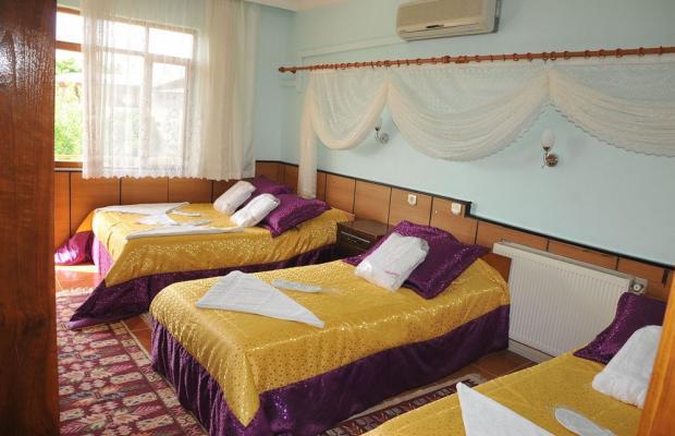 фотографии отеля Kervansaray Hotel & Pension изображение №39