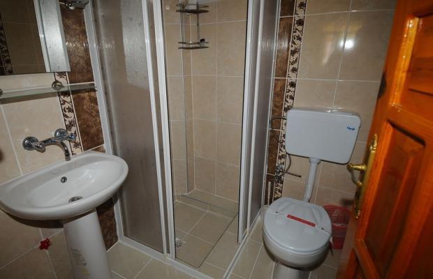 фотографии отеля Kervansaray Hotel & Pension изображение №27