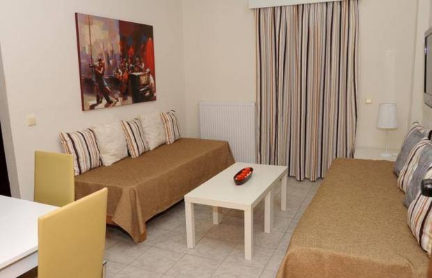 фотографии Volanakis Apartments изображение №32
