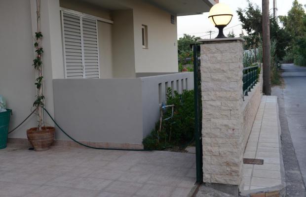 фото отеля Volanakis Apartments изображение №13