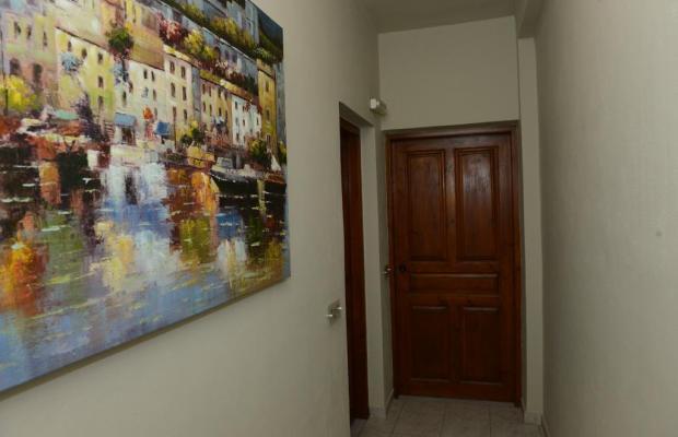 фотографии отеля Volanakis Apartments изображение №7