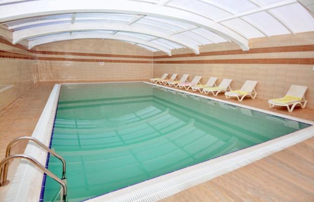 фотографии отеля Zafir Thermal Hotel (ех. C&H Hotel) изображение №27