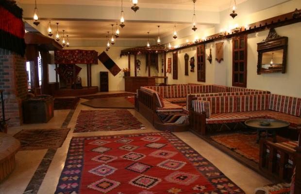 фото Zafir Thermal Hotel (ех. C&H Hotel) изображение №18