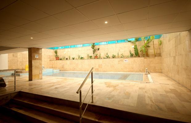 фотографии отеля Zafir Thermal Hotel (ех. C&H Hotel) изображение №15
