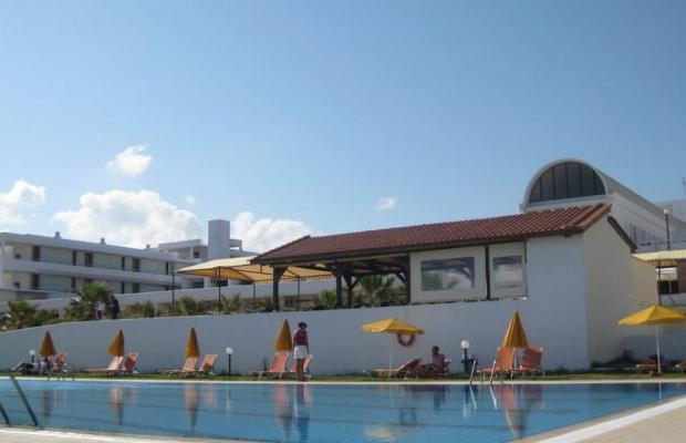 фотографии отеля Xenia Helios изображение №3