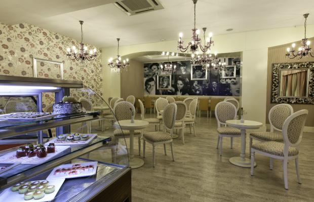 фото отеля Adalya Resort & Spa изображение №17
