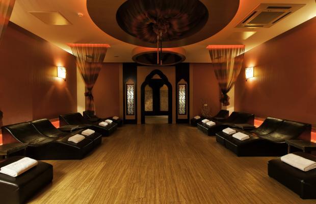фотографии отеля Adalya Resort & Spa изображение №15