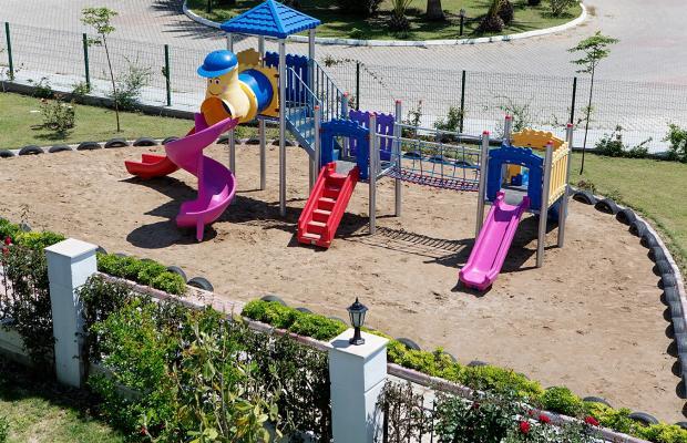 фото отеля Alba Queen изображение №33