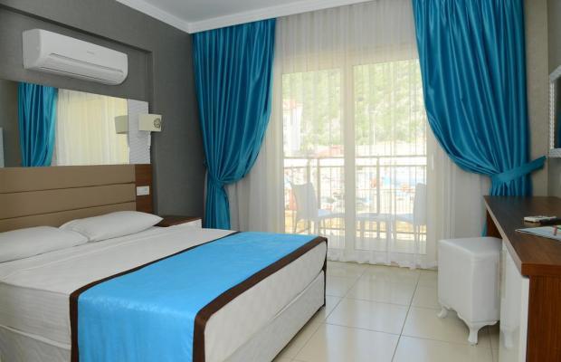 фотографии отеля Marcan Resort изображение №3