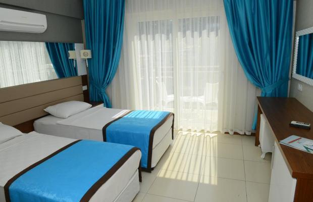 фото Marcan Resort изображение №2
