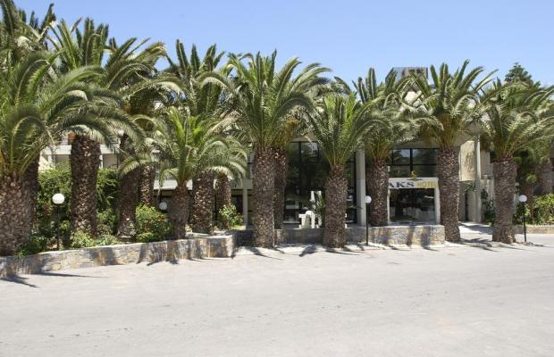 фотографии AKS Minoa Palace изображение №12