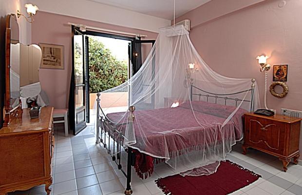 фотографии отеля Residence Villas изображение №31