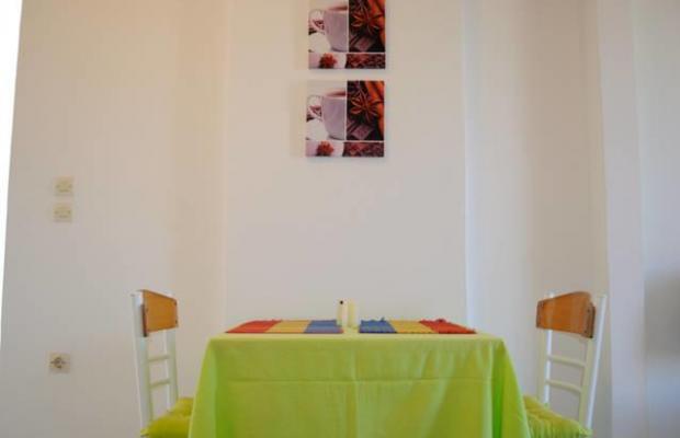 фотографии отеля Green Garden Studios изображение №3