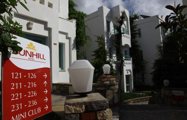 фото отеля SunHill изображение №17