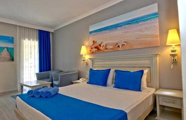фотографии отеля TT Hotels Bodrum Imperial (ex. Suntopia Bodrum) изображение №11