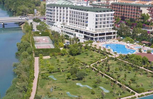 фотографии Ganita Delta Resort (ex. Porto Azzurro Delta; Riva Delta) изображение №8