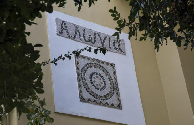 фотографии Alonia Studios & Maisonettes изображение №24