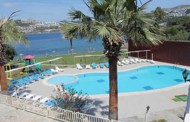 фото отеля Sultan Beach (ex.Bal Beach Hotel) изображение №1