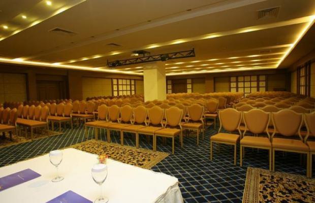 фото Transatlantik Hotel & Spa (ex. Queen Elizabeth Elite Suite Hotel & Spa) изображение №30