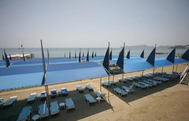 фотографии отеля Transatlantik Hotel & Spa (ex. Queen Elizabeth Elite Suite Hotel & Spa) изображение №23