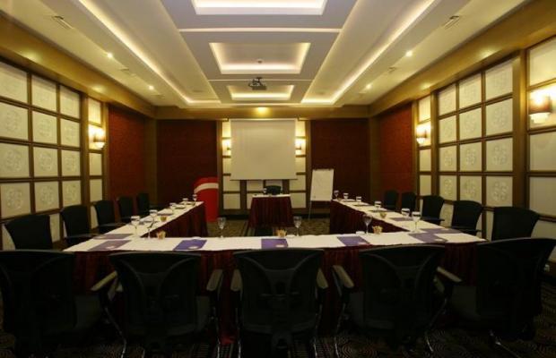фотографии отеля Transatlantik Hotel & Spa (ex. Queen Elizabeth Elite Suite Hotel & Spa) изображение №7