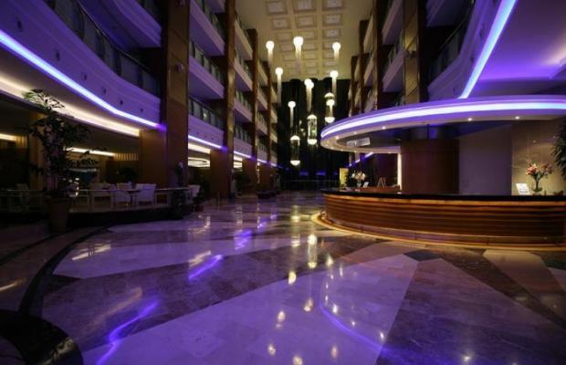 фото отеля Transatlantik Hotel & Spa (ex. Queen Elizabeth Elite Suite Hotel & Spa) изображение №5