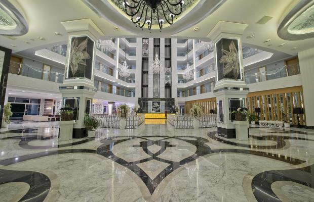 фото Q Premium Resort изображение №42