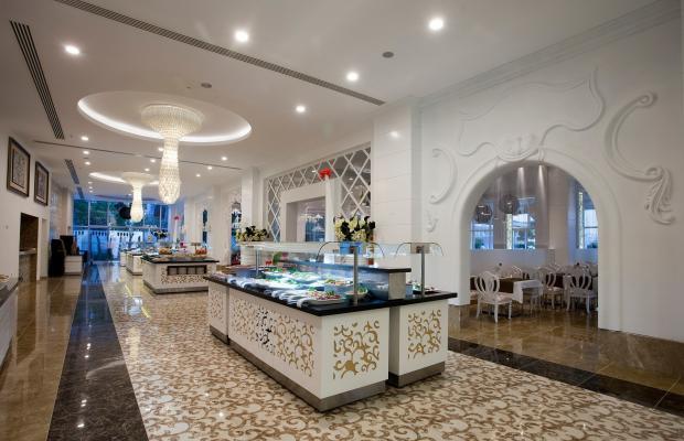 фото Q Premium Resort изображение №14