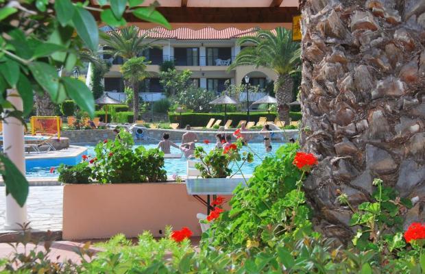 фото отеля Chrousso Village изображение №17