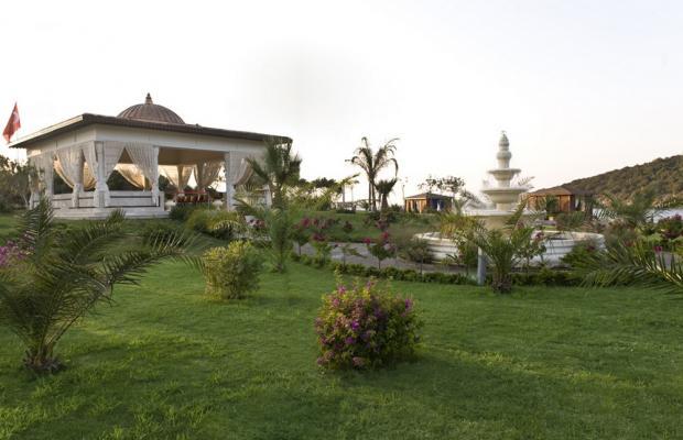 фотографии отеля Rixos Premium Bodrum (ех. Rixos Hotel Bodrum) изображение №51