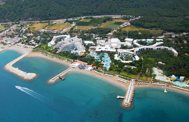 фото Rixos Sungate (ex. Sungate Port Royal Resort) изображение №190