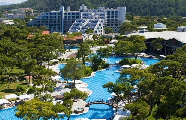 фотографии Rixos Sungate (ex. Sungate Port Royal Resort) изображение №188
