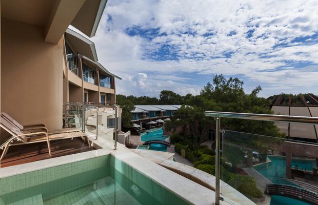 фото Rixos Sungate (ex. Sungate Port Royal Resort) изображение №150