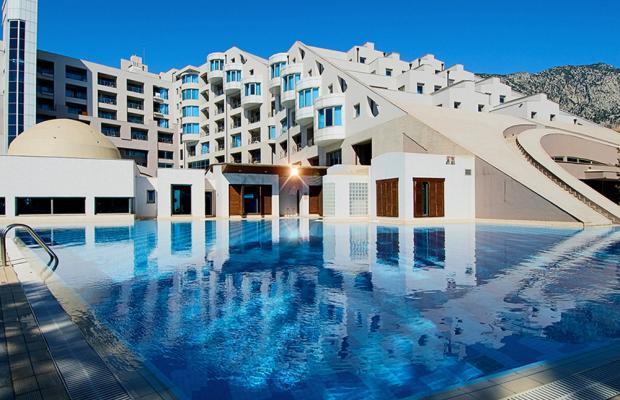 фото отеля Rixos Sungate (ex. Sungate Port Royal Resort) изображение №61
