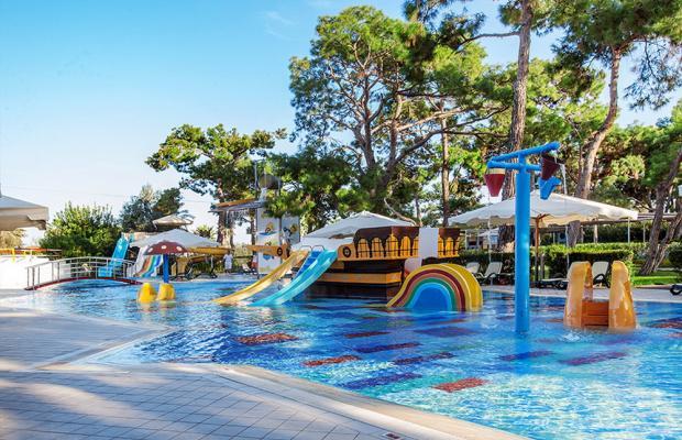 фото Rixos Sungate (ex. Sungate Port Royal Resort) изображение №38