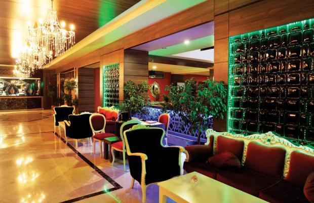 фото отеля Armas Kaplan Paradise (ex. Jeans Club Hotels Kaplan) изображение №25